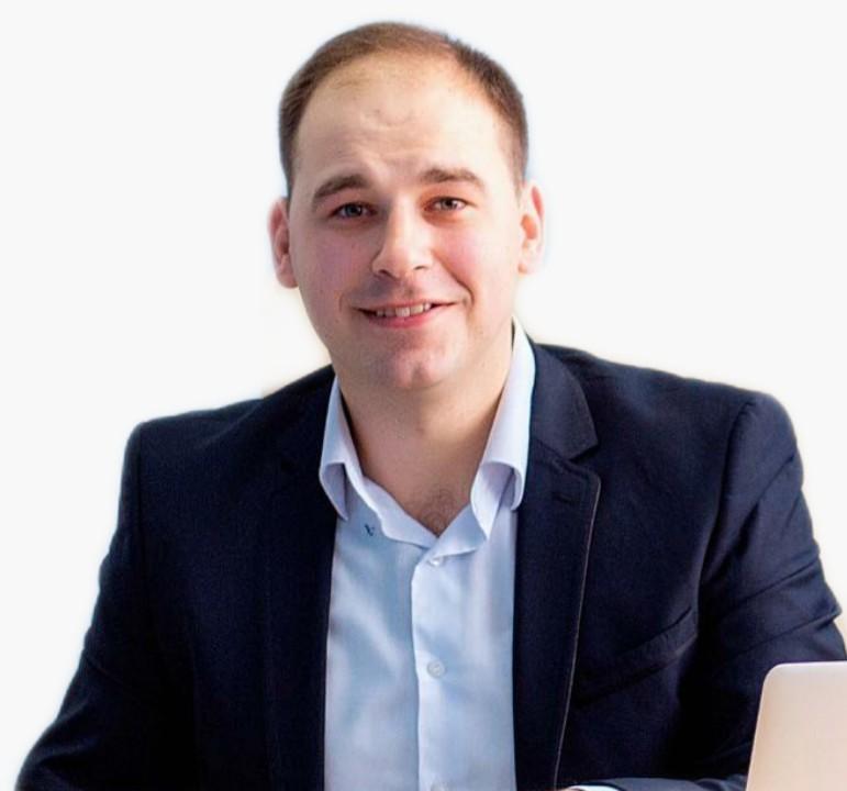 Jason D. Pochapsky
